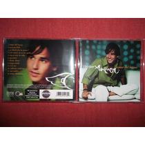 Hector Montaner - Amor Del Bueno Cd Usa Ed 2004 Mdisk