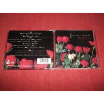Concrete Blonde - Bloodletting Cd Usa Ed 1990 Mdisk