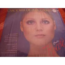 Lp Roccio, Canciones De Juan Gabriel, Envio Gratis