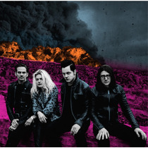 Dodge And Burn / Dead Weather / Disco Cd Con 12 Canciones