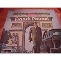 Lp Franck Pourcel.. Envio Gratis