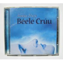 Susana Harp Beele Cruu Cd Mexicano Nuevo Y Sellado 2000