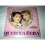 Timbiriche Vinyl Disco Poster + Lp Quinceañera Thalia Hpv