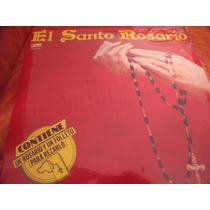 Lp El Santo Rosario, Envio Gratis