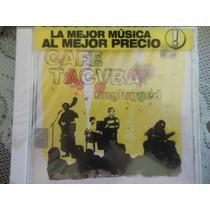 Café Tacuba: Unplugged / El Baile Y El Salón / La Ingrata