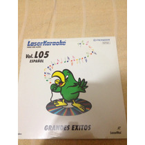 Laser Disc Karaoke Vol.5