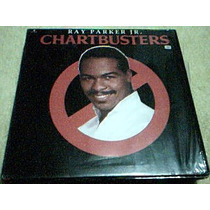 Disco Lp Ray Parker Jr. - Los Cazafantasmas - Chartbusters
