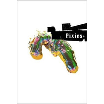 Dvd Original Pixies Monkey Gone To Heaven Here Comes You Man