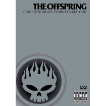 Dvd Original The Offspring Complete Music Video Collection