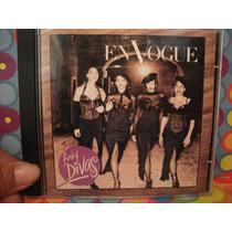 En Vogue Cd Funky Divas Edc.92 Usa