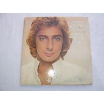 Disco Doble Lp Barry Manilow Greatest Hits 1978