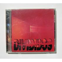 Divididos Divididos Album Homonimo Cd Original Mexicano 1996