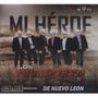 Invasores De Nuevo Leon / Mi Heroe / Cd / Con 12 Canciones