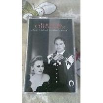 Kct Cassette Doble Rocío Dúrcal Juan Gabriel Juntos Otra Vez