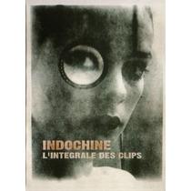 Dvd Original Indochine L