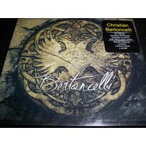 Bertoncelli - Leyendas De Amor Y Sangre - Cd Power Heavy