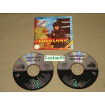 Laureano Brizuela Donde Oyes Uno Oyes Dos 1994 Melody Cd