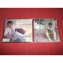 Lionel Richie - Can´t Slow Down Cd Usa Ed 1990 Mdisk