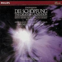 Haydn Oratorio La Creación Musica Sacra Clasica 2cd Vv4