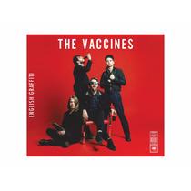 English Graffiti / The Vaccines / Disco Cd 11 Canciones