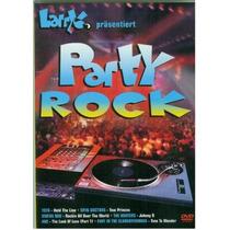 Dvd Original Larry Prasentiert Party Rock Stranglers Eddie M