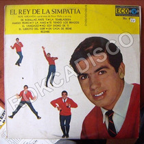 Rock Sudamericano, Pepe Miranda, Lp 12´,