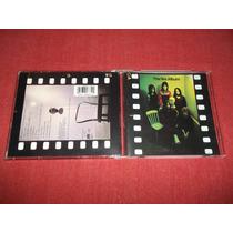 Yes - The Yes Album Cd Usa Ed 1994 Mdisk