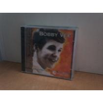 Bobby Vee. Mis Momentos. Cd.