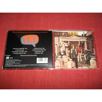 Yes - Homonimo Cd Usa Ed 1994 Mdisk