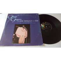 Gloria Gaynor I Am Whatiam Yo Soy De Quien Soy Lp Vinyl