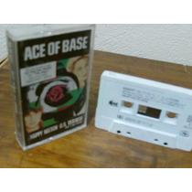Ace Of Base-happy Nation- Cassette