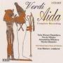 Verdi - Aida Opera Musica Clasica Cd