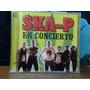 Ska-p En Concierto ( Edicion Francesa )