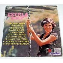 Lp Estela Nuñez!!!