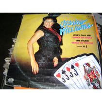 Jessica Williams Queen Of Fools 84 33 Rpm Nacional