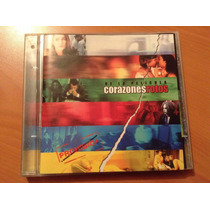 Corazones Rotos Cd Album