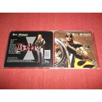 Bret Michaels - Rock My World Poison Cd Usa Ed 2008 Mdisk