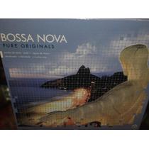 Bossa Nova Pure Originals Cd Sellado
