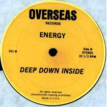 Deep Down Inside Mixed (musica Disco Mezclada) Dj 70