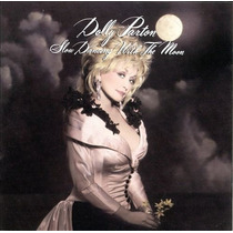 Dolly Parton: Slow Dancing With The Moon. Cd 1ra Ed 1993 Usa