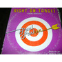 Paul Parker - Right On Target 33 Rpm Nacional