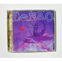 La Nao La Nao Album Homonimo Cd Original Mexicano 1996