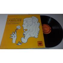 Lp Vinyl Va. Artistas, Yoshio, Javier Solis, Caravalli