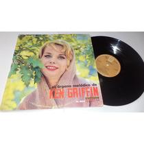 El Organo Melodico D Ken Griffin Lp Vinyl Solo Para Colecion
