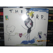 The Cure - The Cure Homonimo Cd Y Dvd Seminuevo