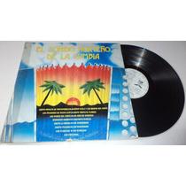 El Sonido Norteño De La Cumbia Lp Vinyl De Coleccion