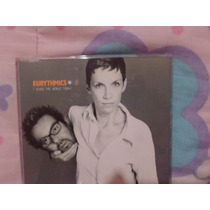 Eurythmics I Saved The World Today Cd Single