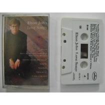 Elton John / Love Songs 1 Cassette