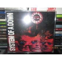System Of A Down Byob Cd Single Nuevo Sin Abrir