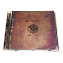 Dc Talk - Jesus Freak (cd 1995) Rock Cristiano Import Exc+